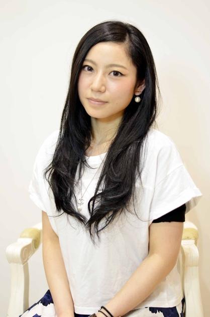 艶髪ロング   広島駅周辺・府中・安芸区・海田の美容室 odd-jobs KUMのヘアスタイル