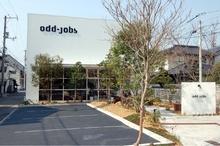 odd-jobs NAIL ����Ź  | ���åɥ���֥����ͥ��롡�ե��奦�ƥ�  �Υ����