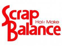Scrap Balance   | スクラップバランス  のロゴ