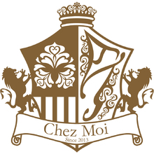 Chez Moi  | シェモア  のロゴ