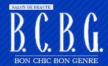 B.C.B.G.  | ベーセーベージェー  のロゴ