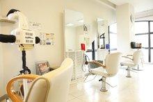 美容室 Lucky Hair 西宮北店  | ビヨウシツ ラッキーヘアー ニシノミヤキタテン  のイメージ