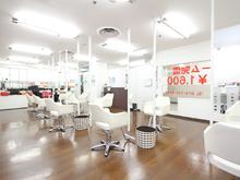 美容室 Lucky Hair ダイエー多田店  | ビヨウシツ ラッキーヘア ダイエータダテン  のイメージ