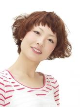 フレンチボブ☆|美容室 Lucky Hair ダイエー多田店のヘアスタイル