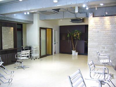 美容室 Lucky Hair 東灘店