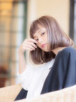 【Carat】SARA・艶ボブ