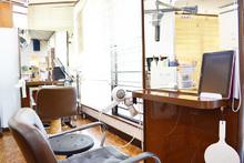 美容室ダック  | ビヨウシツダック  のイメージ
