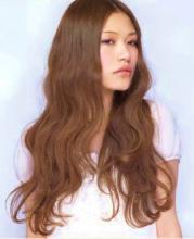 髪にやさしいカラーリング