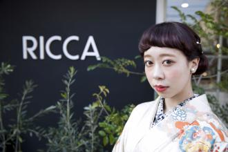 きもの六花(RICCA)