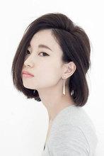 クールボブ|RICCA HAIR DESIGN リッカヘアデザインのヘアスタイル