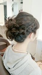 カジュアルアップ|NEXT hair 前橋店のヘアスタイル