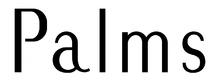 Palms  | パームス  のロゴ