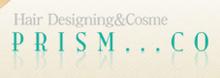 PRISM...CO  | プリズム シーオー  のロゴ