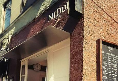 NIDOL for hair