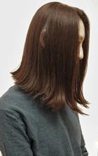 おしゃれに外はね|NIDOL for hairのヘアスタイル