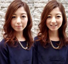 楽チンパーマスタイル。|hair Launge TRiPのヘアスタイル