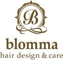 blomma hair design&care ブロンマ ヘアデザインケア