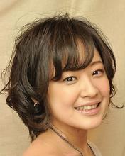 スプリングパーマヘアー|hair&nail art nouveau 高島平のヘアスタイル