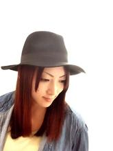 REDツートーンカラー|PIECEのヘアスタイル