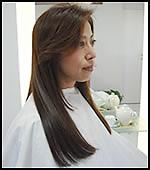 ロング|Hair&Make PARISのヘアスタイル
