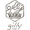 gilly ジリー