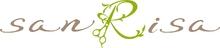 sanRisa    サンリサ  のロゴ