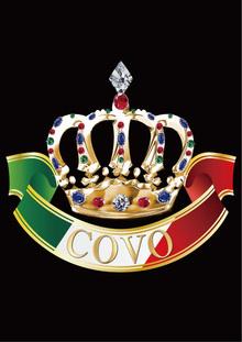 COVO  | コーヴォ  のロゴ
