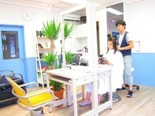 hair salon Hivira  | ヘアーサロン ハイビラ  のイメージ