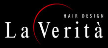 La Verita HAIR DESIGN  | ラ ベリタ ヘアデザイン  のロゴ