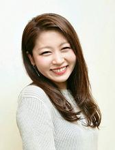 やんわりセミディ☆|Margo hairのヘアスタイル