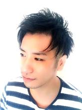 ビジカジュ☆|Margo hairのメンズヘアスタイル