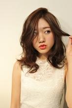 【Chloris/カワモト】tokyo mode style|Chlorisのヘアスタイル