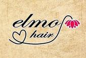 elmo hair エルモ ヘアー