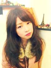 ゆるふわ☆アンティークパーマ|elmo hairのヘアスタイル