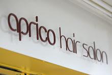 aprico hair salon  | アプリーコ・ヘアサロン  のロゴ