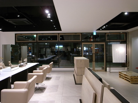 SUGIMOTO 水戸店