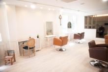 hair salon La chouchou  | ヘアサロン ラ シュシュ  のイメージ