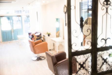 hair salon La chouchou
