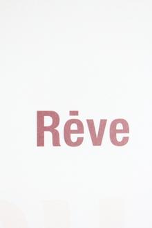 Reve  | レーヴ  のロゴ