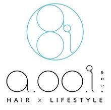 a.oo.i.  | アオイ  のロゴ