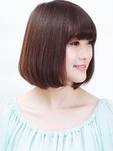 ボブスタイル|BEAUTIFUL DAYのヘアスタイル