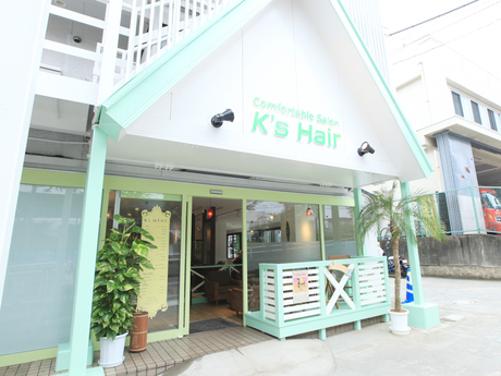 K's Hair 北習志野店
