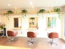 Hair Salon Ravi    ヘアサロンラヴィ  のイメージ