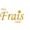 Hair Frais Make ork  | ヘアー フレイス メイク オーク  のロゴ