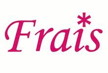 Hair Frais Make Aura  | ヘアー フレイス メイク オーラ  のロゴ
