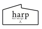 Hair design harp   ヘアデザインハープ