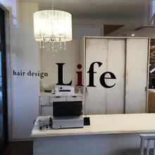 hair design Life  | ヘアーデザインライフ  のイメージ