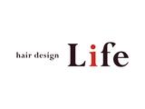 hair design Life ヘアーデザインライフ