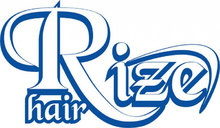 Rize Hair  | ライズヘアー  のロゴ