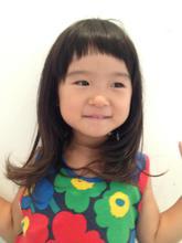 プリンセス★カット|Good hair 47 forty-sevenのキッズヘアスタイル